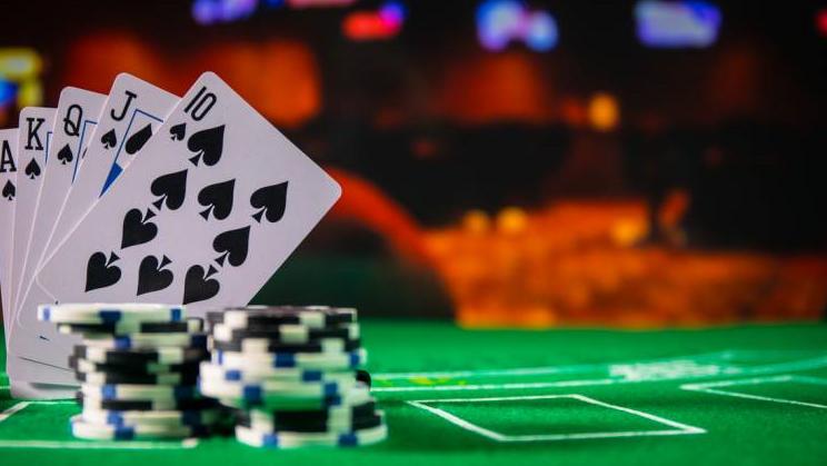 Menangkan Sekarang Juga Sesi Betting Poker Online