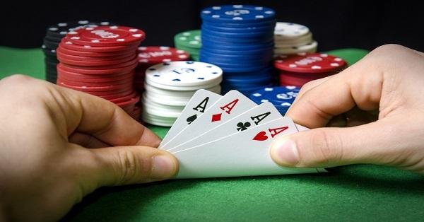 Opsi Setoran Poker Online