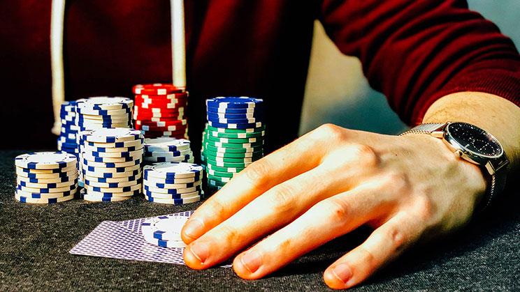IDN Poker - Blackjack Online