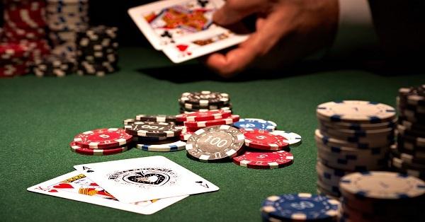 IDN Poker - Viopoker